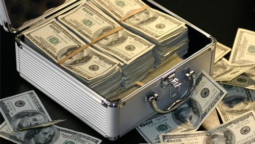 Alvin Chau ready to loan Suncity as much as $192 million