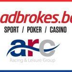 ARC and Ladbrokes Belgium sign longterm agreement