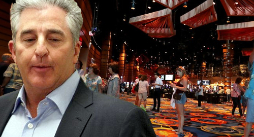 Atlantic City casino profits tumble; Bruce Deifik killed in car crash
