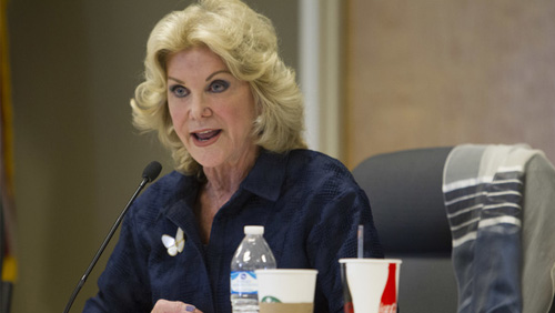 Elaine Wynn to testify before Massachusetts Gaming Commission