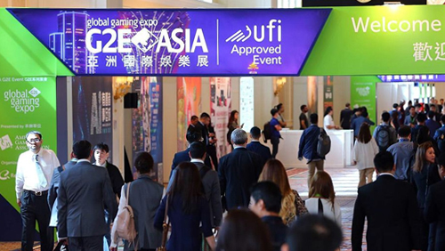 Inside Asian Gaming and Alphaslot join forces for Financial Technology Asia Forum at G2E Asia 2019