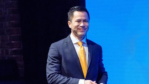 Jimmy Nguyen: Don't focus on ticker, but on Bitcoin's underlying technology
