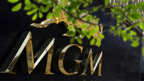 MGM grabs a piece of Ohio's gaming market