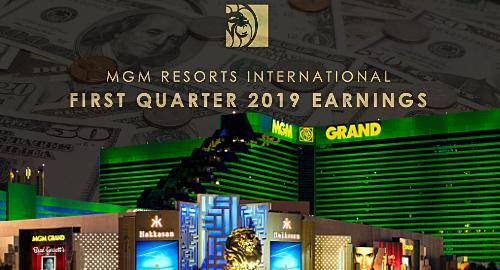 MGM to keep swinging redundancy axe as Q1 profits fall