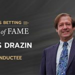 Monmouth Park's Dennis Drazin latest to join Sports Betting Hall of Fame