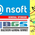 NSoft announced as GENERAL SPONSOR at MARE BALTICUM Gaming Summit 2019