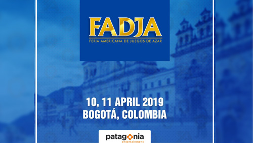 Patagonia Entertainment is all fired up for FADJA 2019