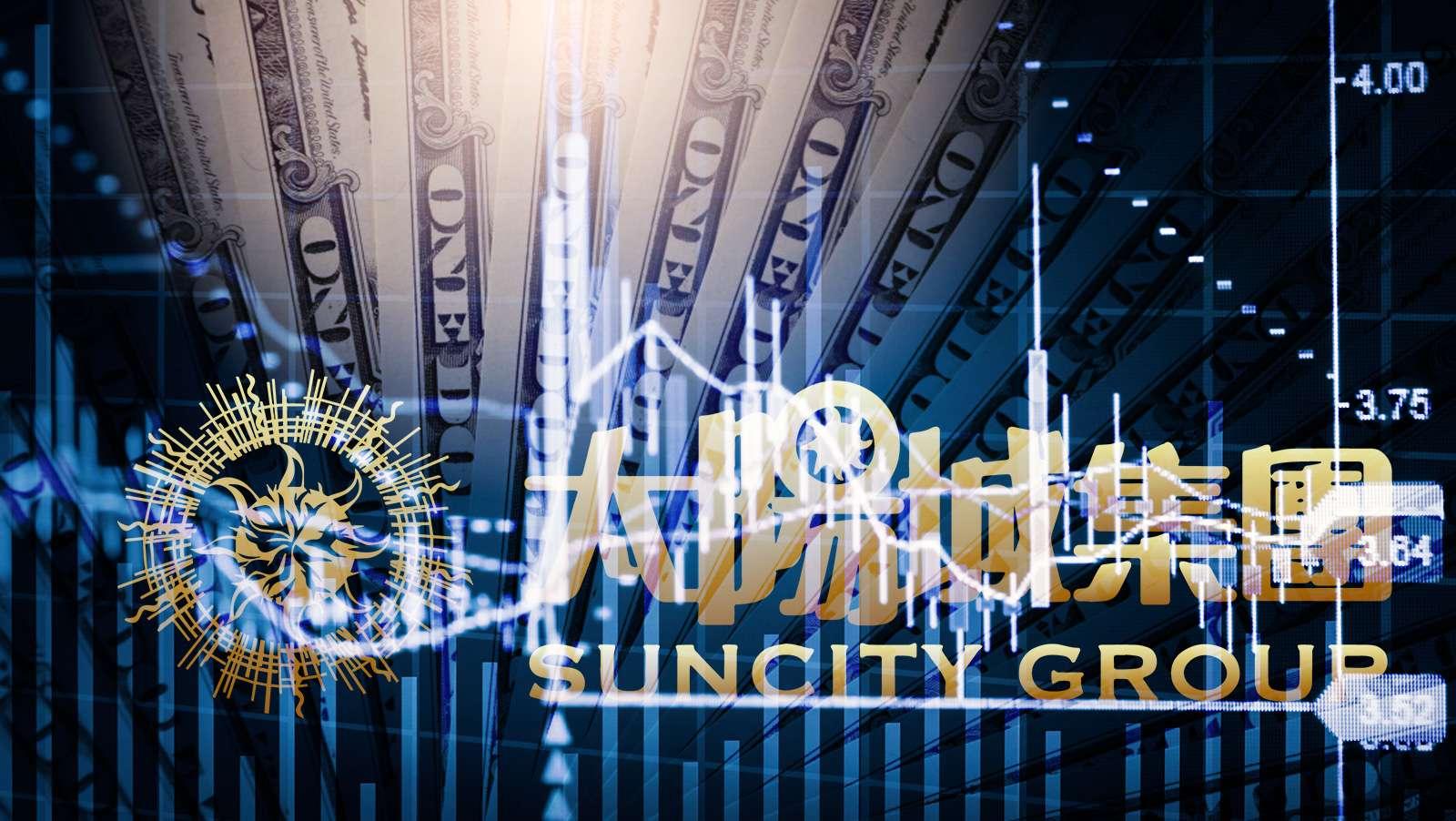 Suncity sees increased revenue in 2018, but still struggling
