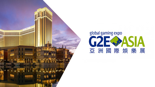 Annual G2E Asia 2019 promises to be yet another record event
