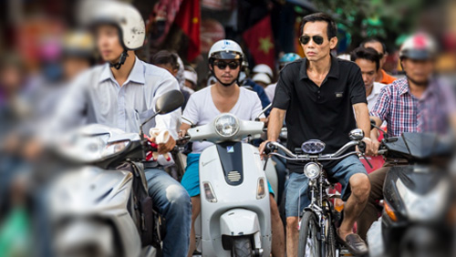 US: Vietnam to see more money laundering if locals gamble