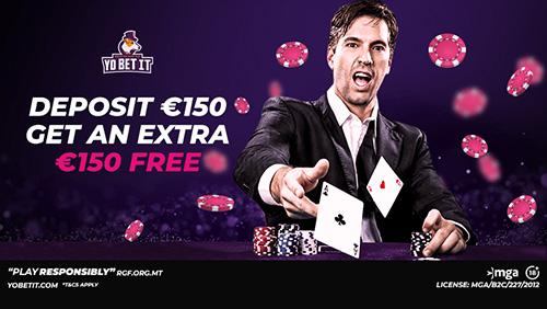 Yobetit launches online casino