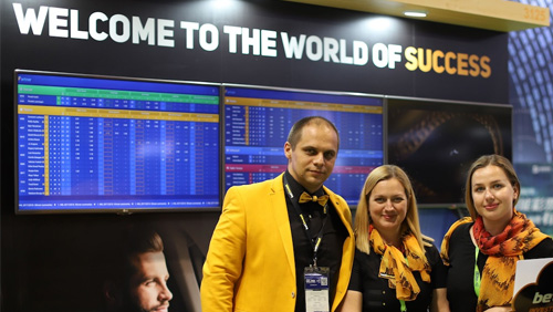 Betinvest adapts pioneering iFrame for Asian market ahead of G2E Asia