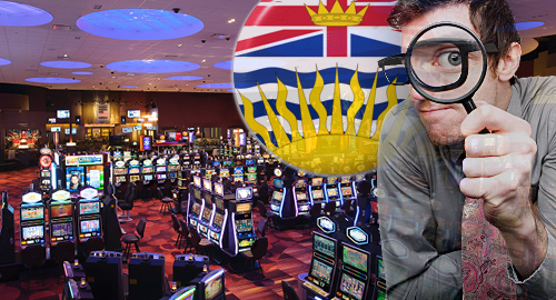 British Columbia casinos to face new money laundering inquiry