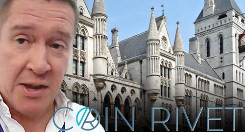 Coin Rivet CEO admits publishing false info about Calvin Ayre