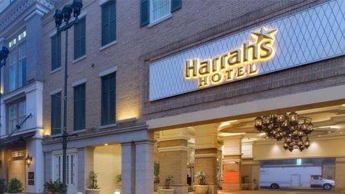 Louisiana wants $40 million from Harrah's New Orleans over tax bill