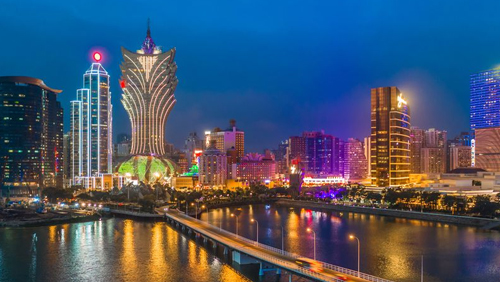 Macau considering fresh gambling tender to add capacity