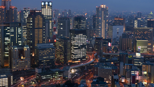 Osaka mayor teases seven potential operators for IR license