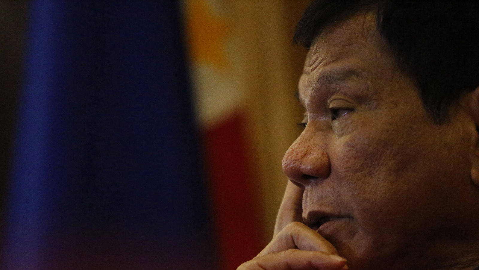 Philippines president suddenly softens stance on gambling