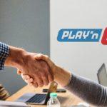 Play'n GO inks new deal with Svenska Spel Sport & Casino
