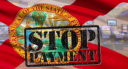 Seminoles halt casino revenue-sharing payments to Florida