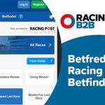 Betfred launch Racing Post Betfinder