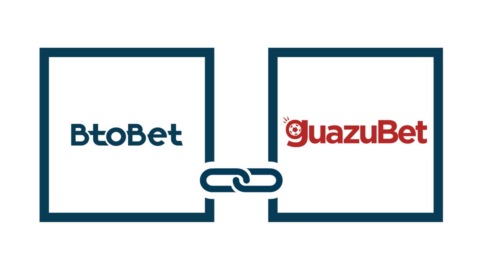 "BtoBet furthers Argentina presence with ""GuazuBet"" deal"