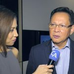 CEZA Sec. Raul Lambino: Cryptocurrency can help gambling businesses