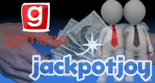 Jackpotjoy to pay £490m to acquire Gamesys… again