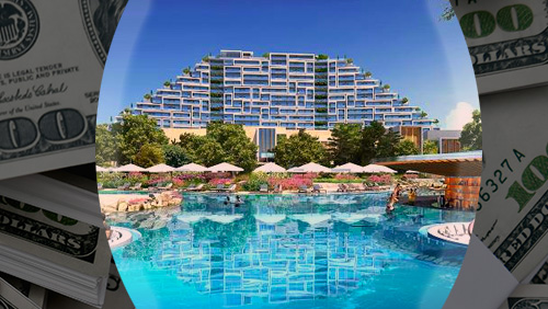 Melco Resorts to acquire majority stake in Cyprus casino project