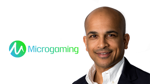 Microgaming appoints Managing Director of Bingo