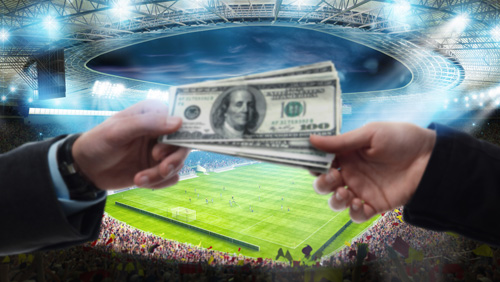 Nearly $10 billion in sports bets since PASPA fell