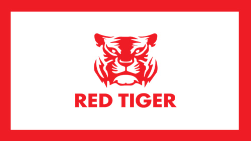 Red Tiger slots live on NetBet