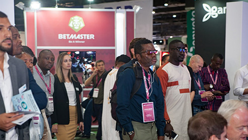 Registration goes live as industry looks ahead to second edition of ICE Africa