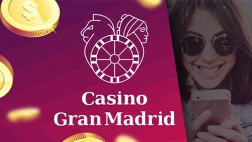 Betsoft signs with Casino Gran Madrid