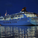 Bloomberry confirms it will launch a cruise terminal arm