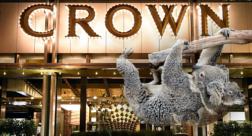 Crown Resorts tries to ride out 60 Minutes investigation fallout