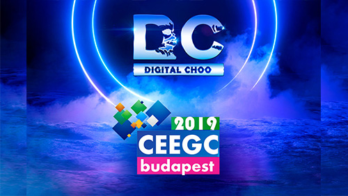 Digital Choo (DC) announced as Delegates Bag Sponsor at CEEGC 2019 Budapest