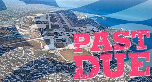 Greece's Hellinikon casino tender deadline now September 30