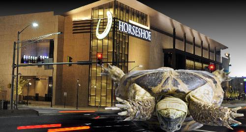 baltimore horseshoe casino revenues