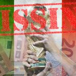 Italy's sports betting tumbles in June without World Cup boost