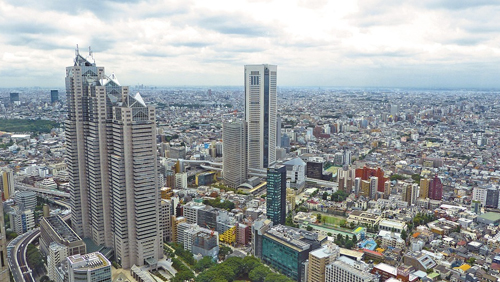 Japan moves forward with regulatory body for IR space