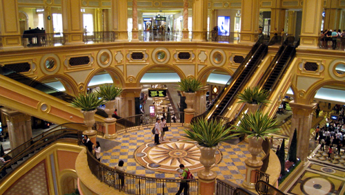 Macau residents tell tourism office how much tourist tax they want