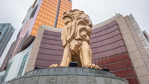 Melco Resorts, MGM China to provide special bonuses