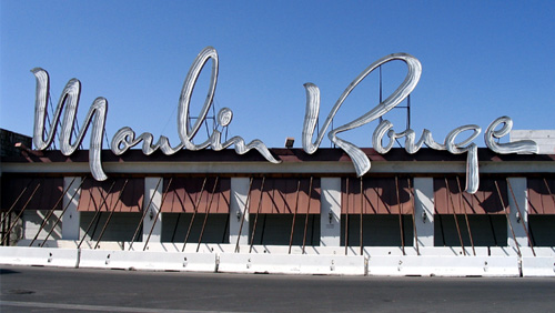 Las Vegas Moulin Rouge revival expected to cost $1.6 billion