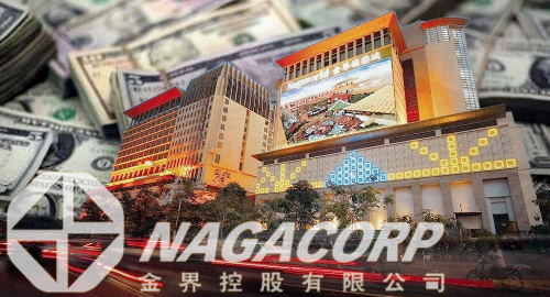 NagaCorp casino profit jumps more than one-third in H1