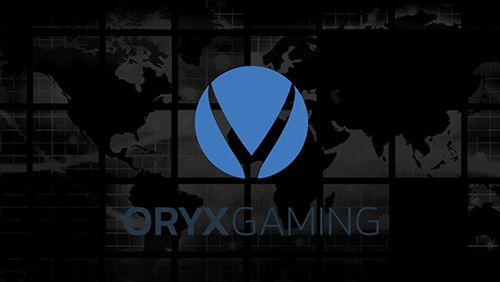 ORYX unveils enhanced content aggregation and marketing platform, ORYX Hub