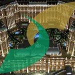 SJM's profit up, revenue and Macau market share down