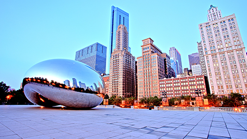 Union Gaming chosen to review Chicago casino feasibility