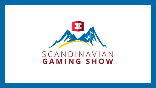 Venue announcement for the 2nd annual Scandinavian Gaming Show 2019