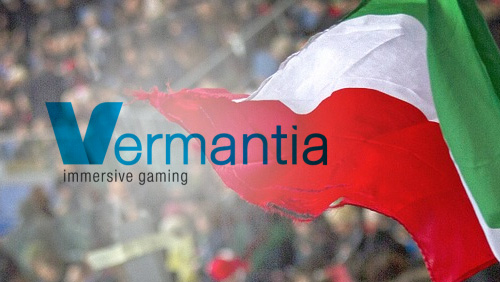 Vermantia shortlisted at EGR Italy Awards